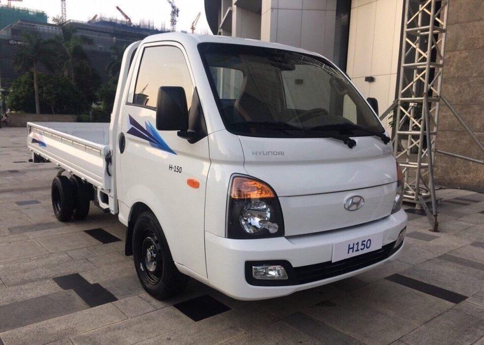 HD150 - Hyundai H150 Porter