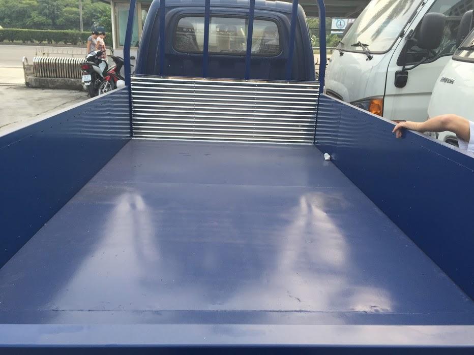IMG 1462 - Hyundai H150 Porter