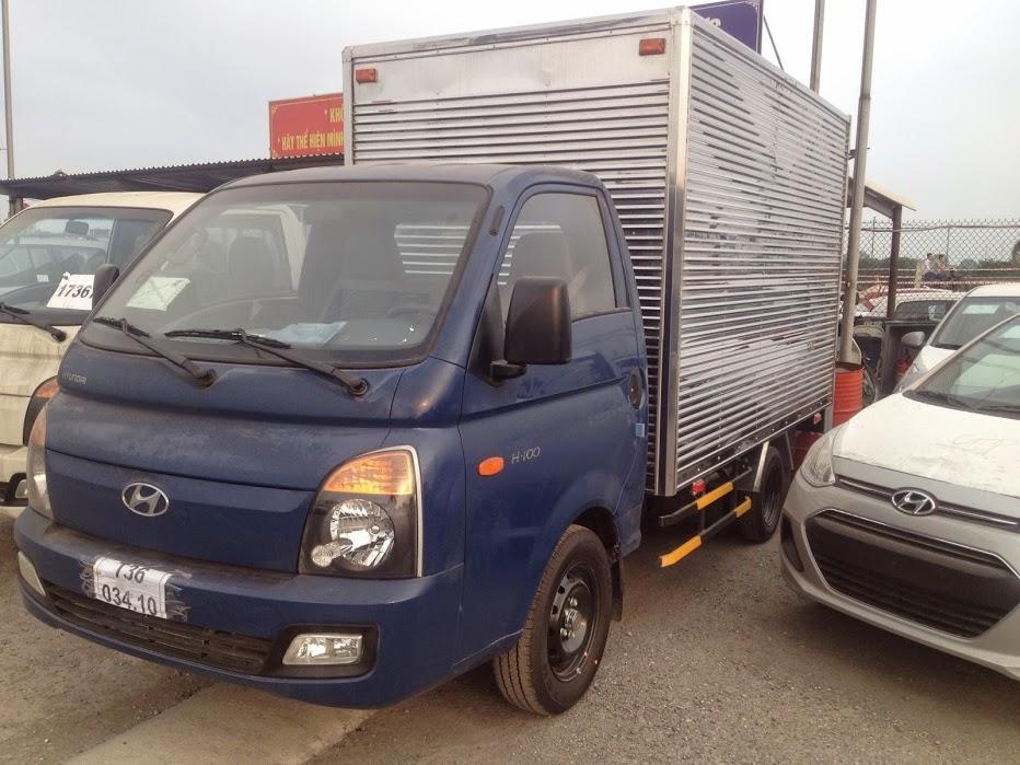 IMG 2774 - Hyundai H150 Porter