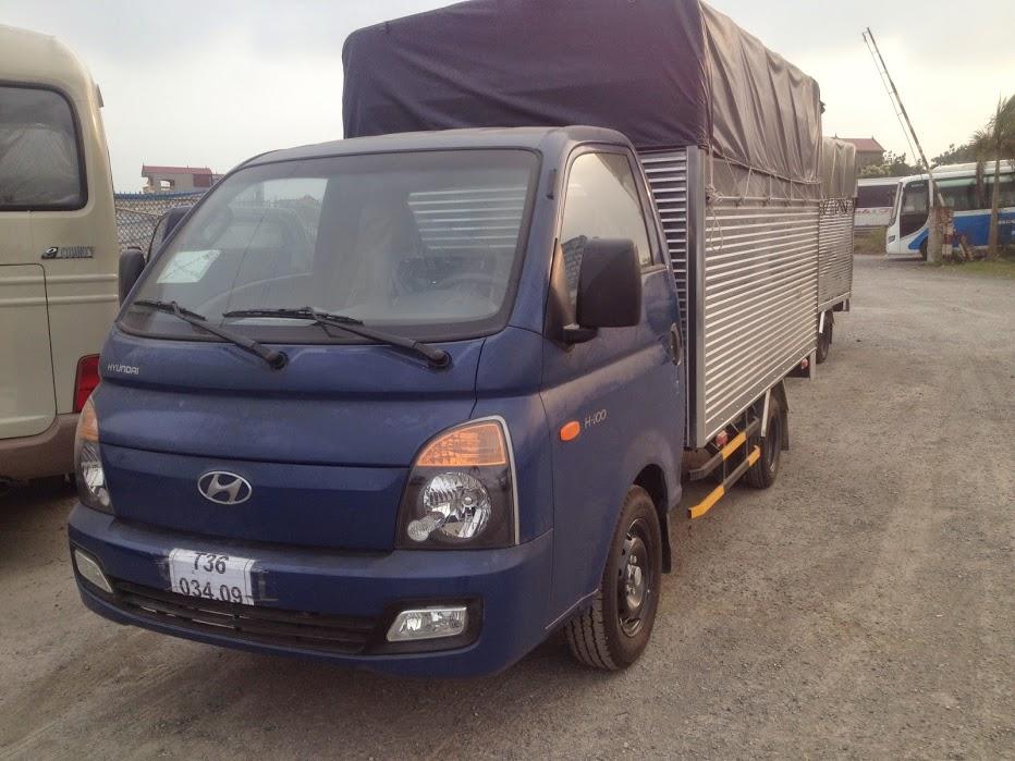 IMG 2776 - Hyundai H150 Porter